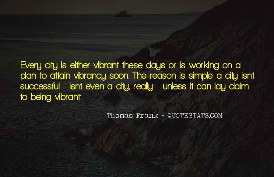 Thomas Frank Quotes #1416314