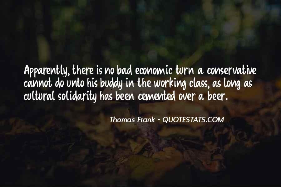Thomas Frank Quotes #1548325