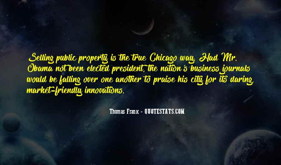 Thomas Frank Quotes #161272