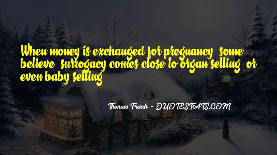 Thomas Frank Quotes #189284