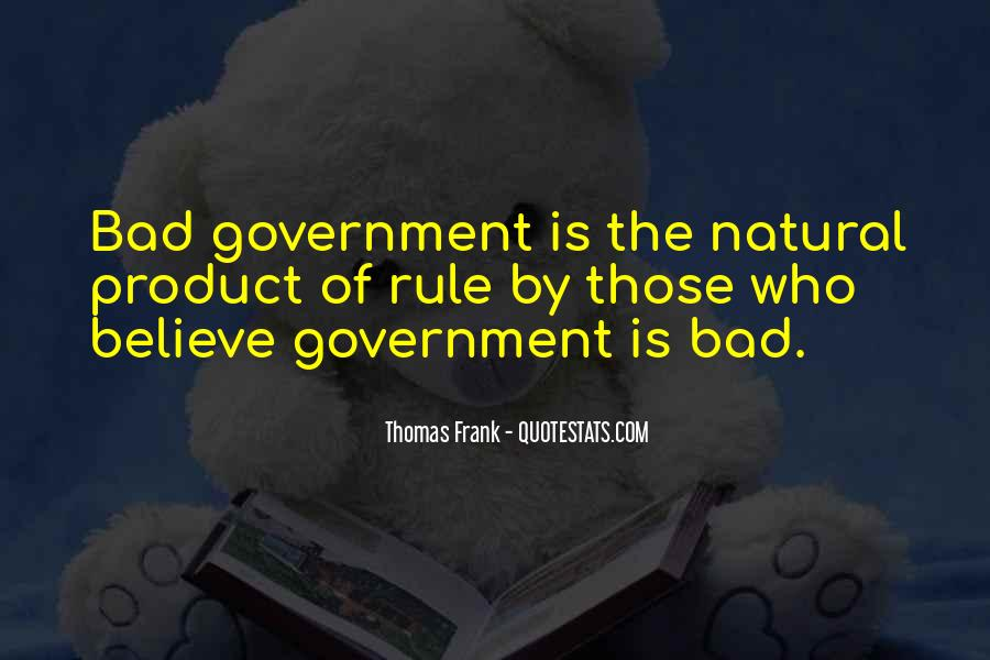 Thomas Frank Quotes #326646