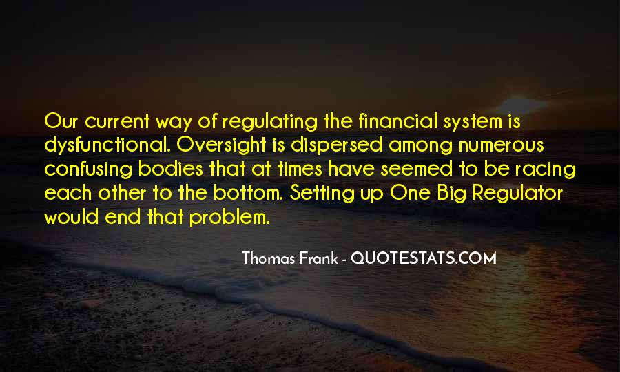 Thomas Frank Quotes #341532