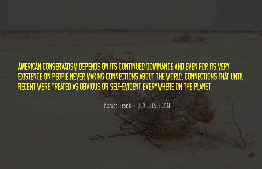 Thomas Frank Quotes #412668