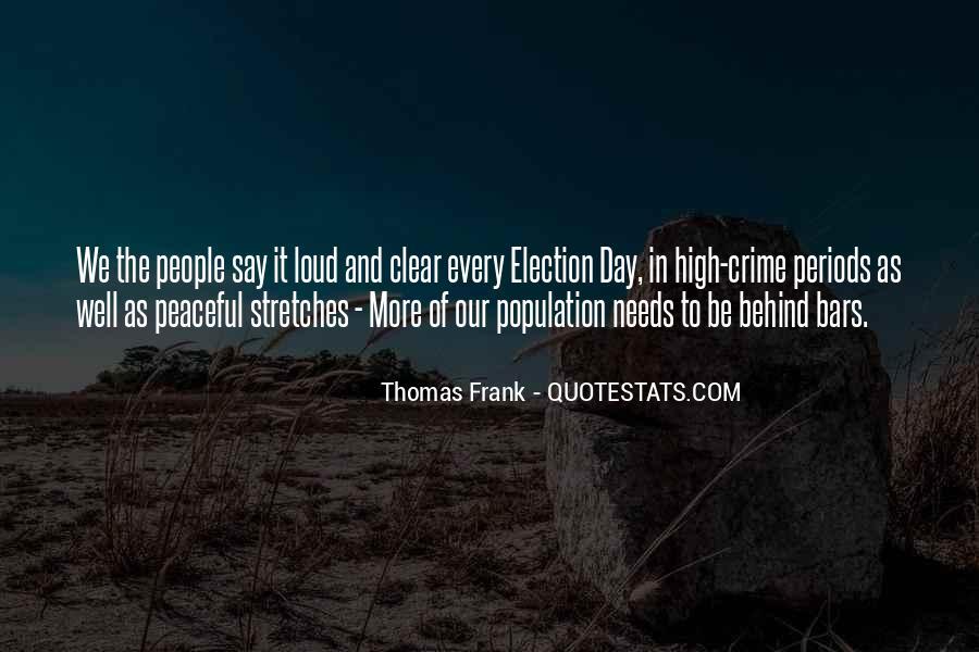 Thomas Frank Quotes #421557