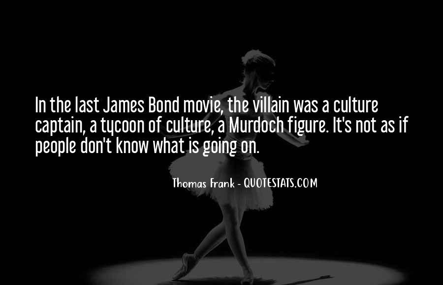 Thomas Frank Quotes #445573