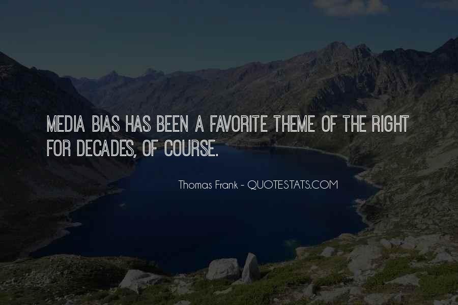 Thomas Frank Quotes #704699