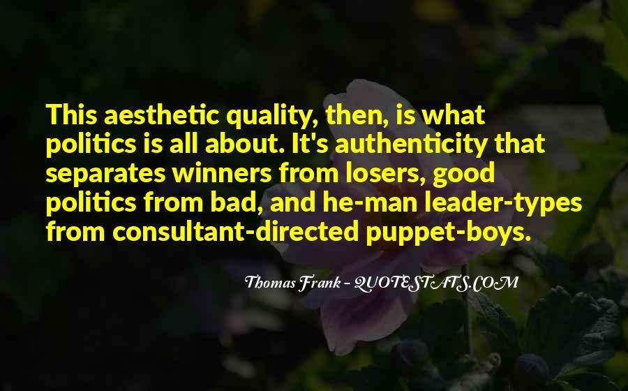 Thomas Frank Quotes #729864