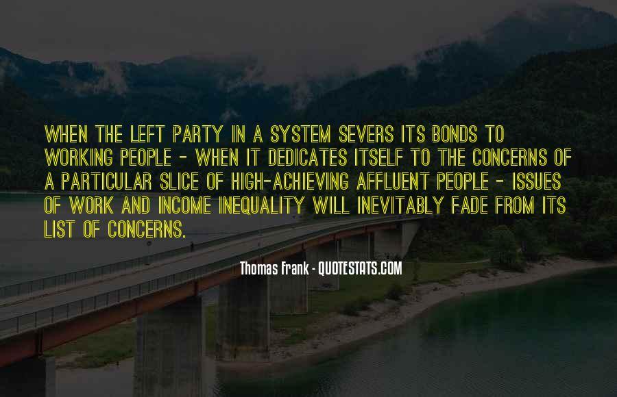 Thomas Frank Quotes #888268