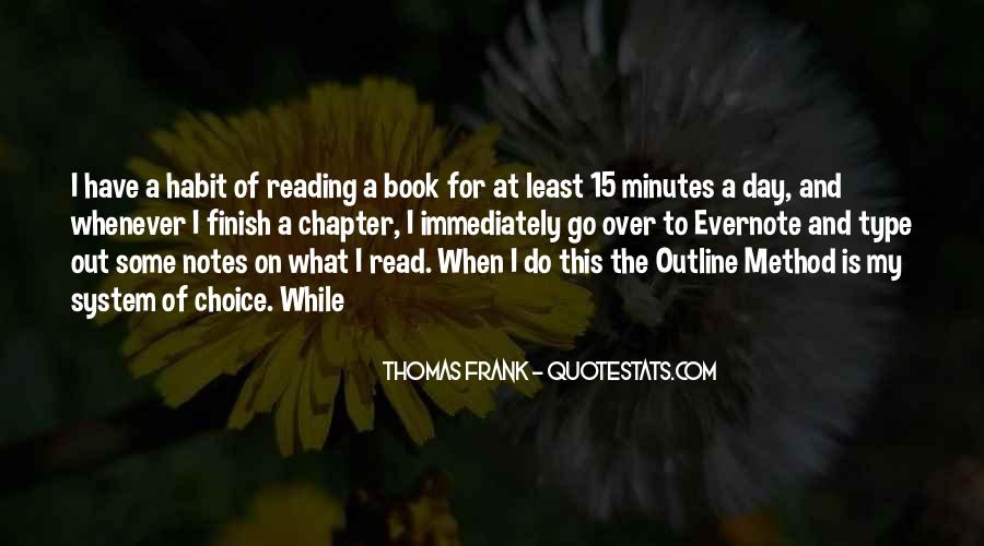 Thomas Frank Quotes #923945