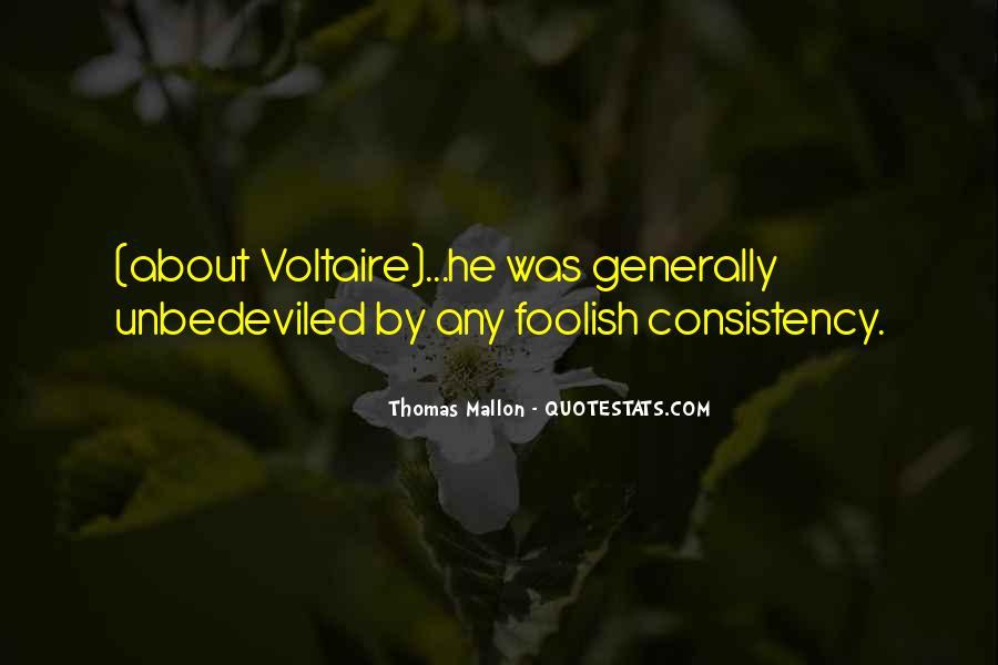Thomas Mallon Quotes #102660