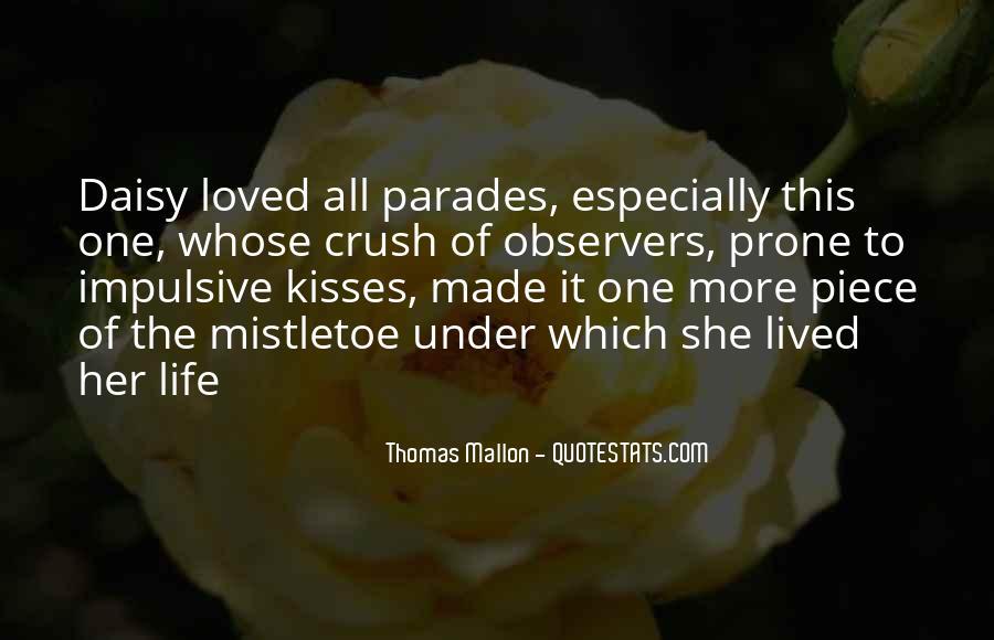 Thomas Mallon Quotes #1550263