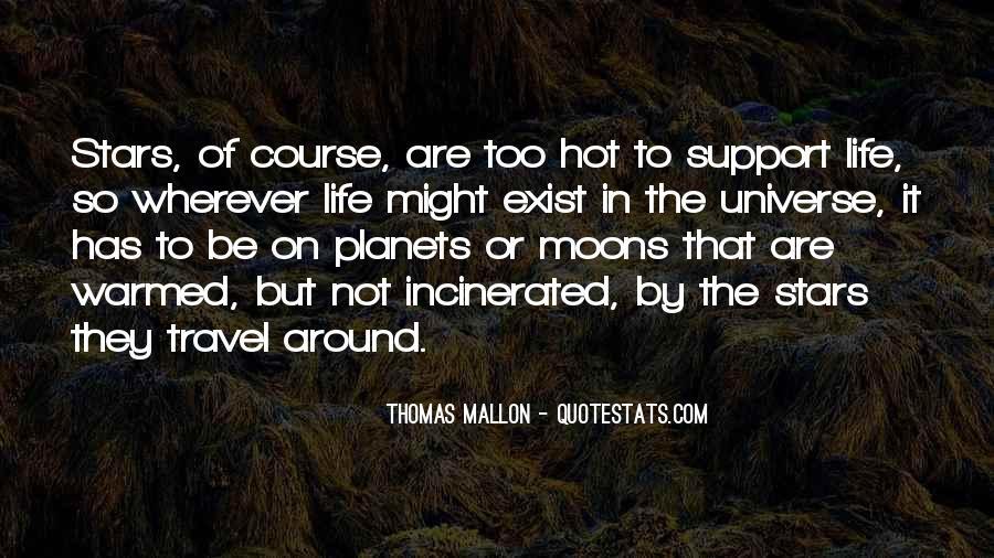 Thomas Mallon Quotes #350483