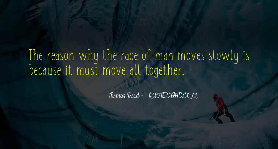 Thomas Reed Quotes #368001