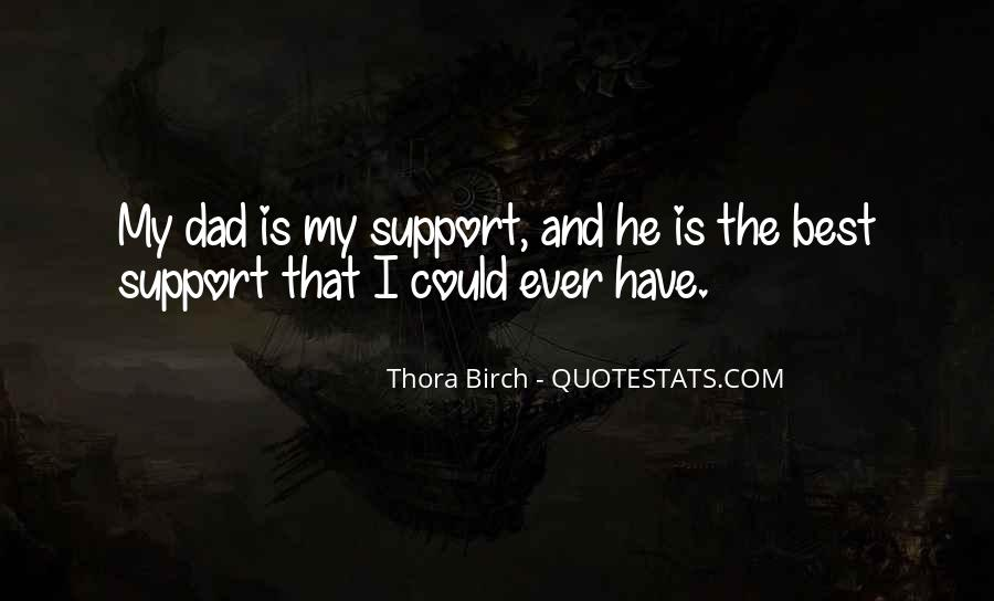 Thora Birch Quotes #1858332