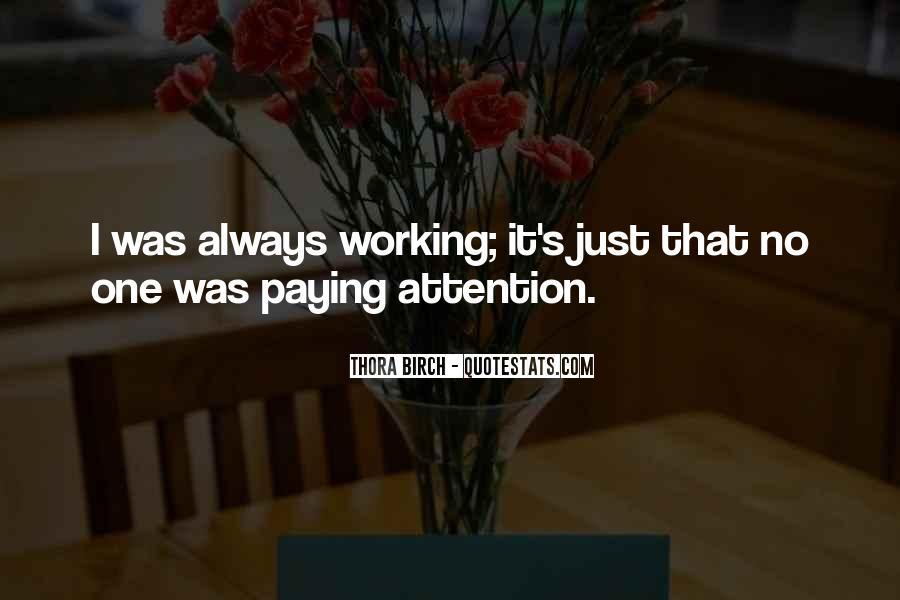 Thora Birch Quotes #457468