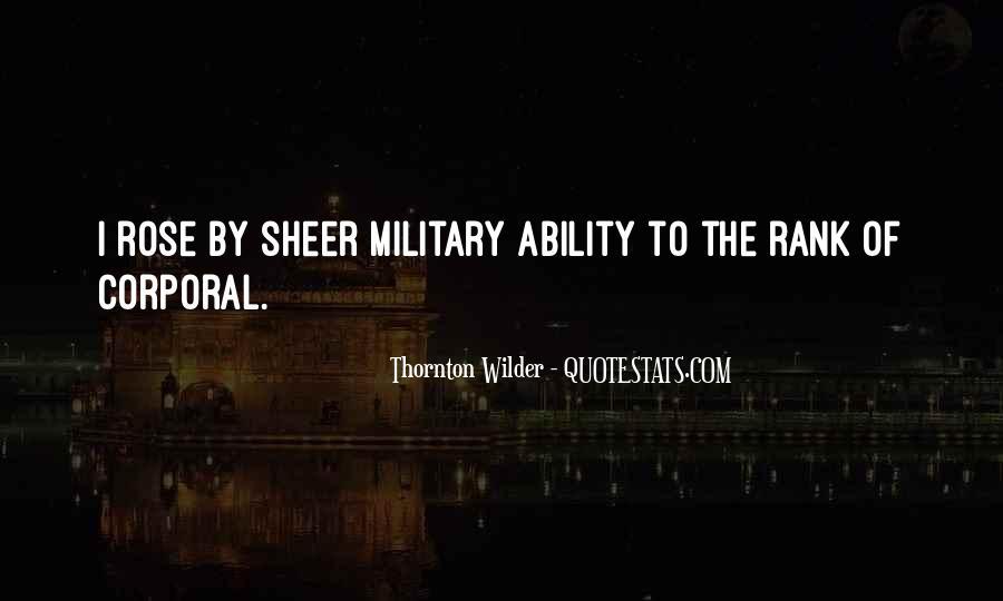 Thornton Wilder Quotes #173079