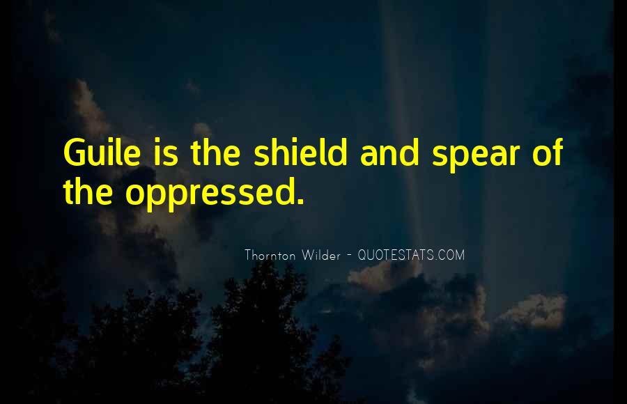 Thornton Wilder Quotes #647122