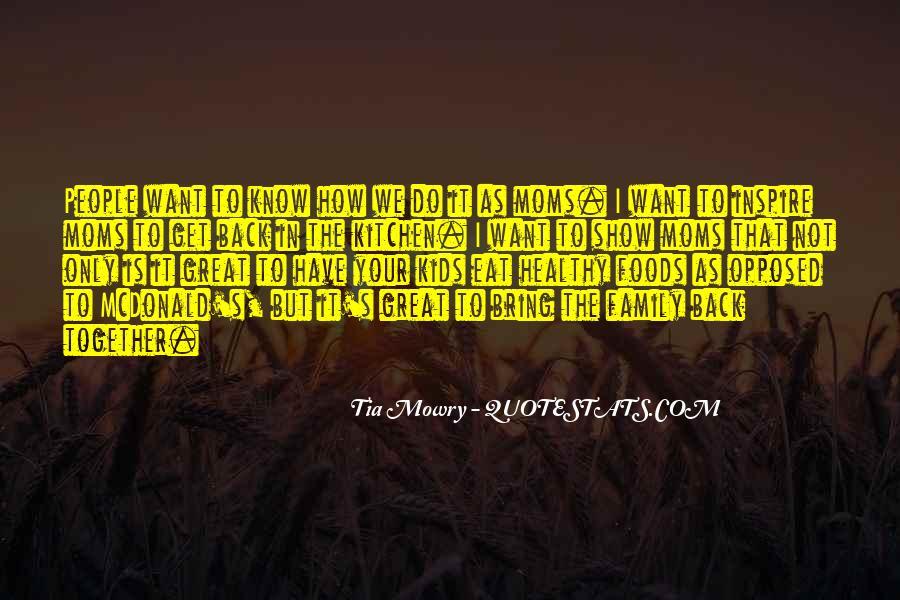 Tia Mowry Quotes #1005965