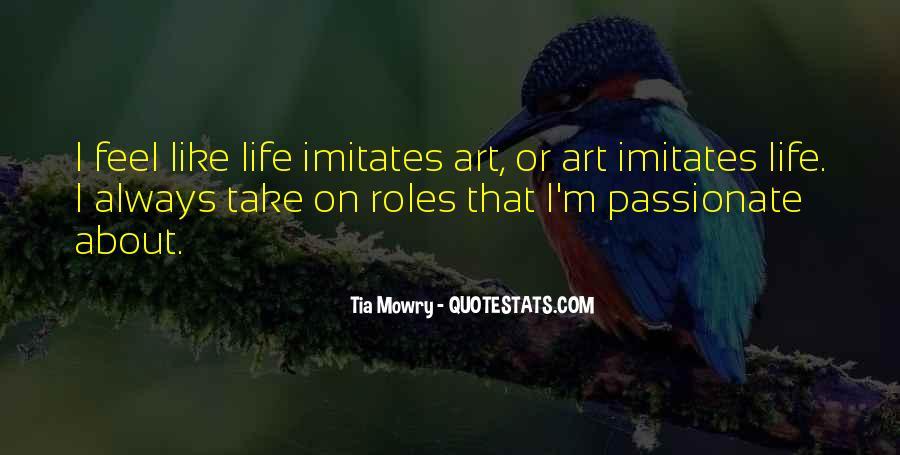 Tia Mowry Quotes #1047031