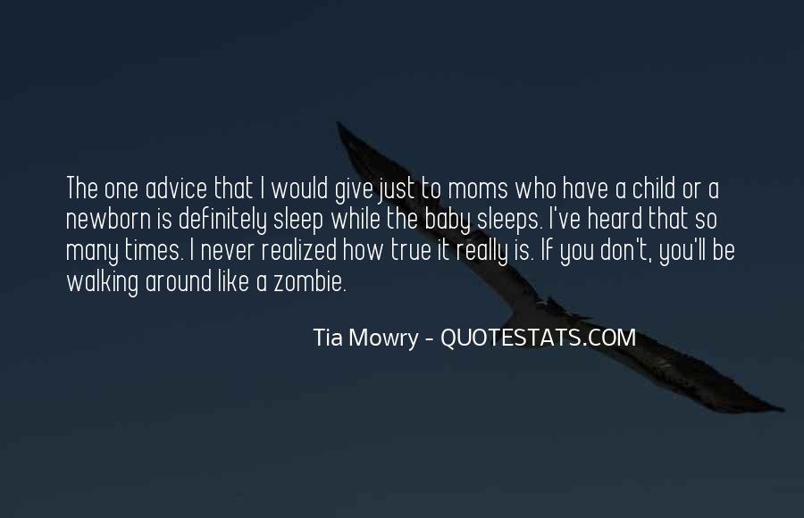 Tia Mowry Quotes #1095636