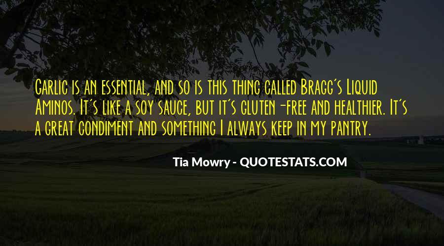 Tia Mowry Quotes #1129211