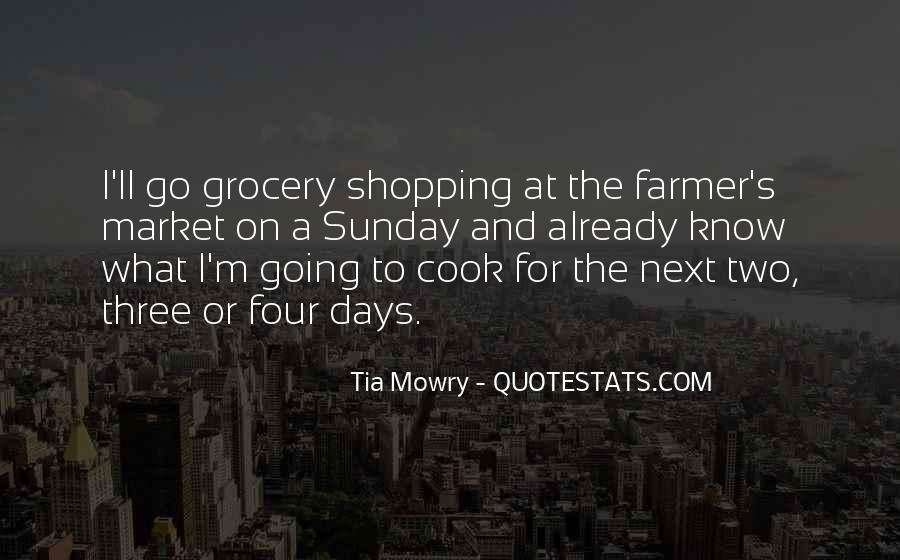 Tia Mowry Quotes #115166