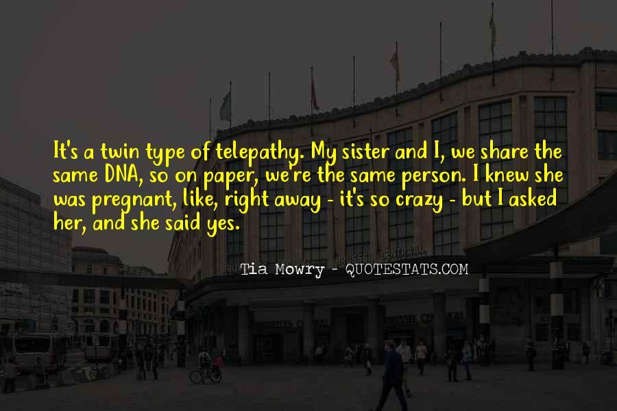 Tia Mowry Quotes #1252271