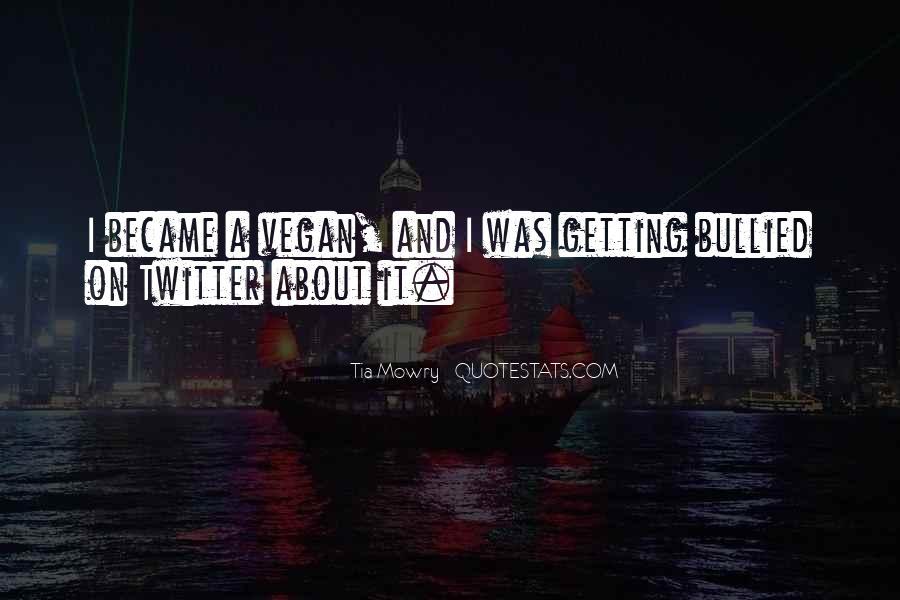 Tia Mowry Quotes #1292714