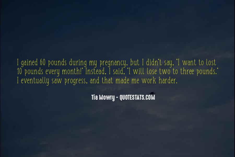 Tia Mowry Quotes #1317979