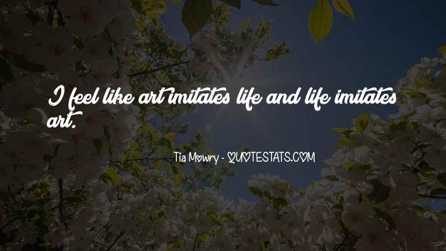 Tia Mowry Quotes #1398072
