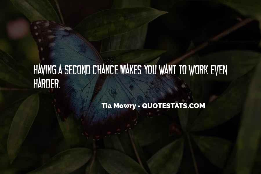 Tia Mowry Quotes #1430272