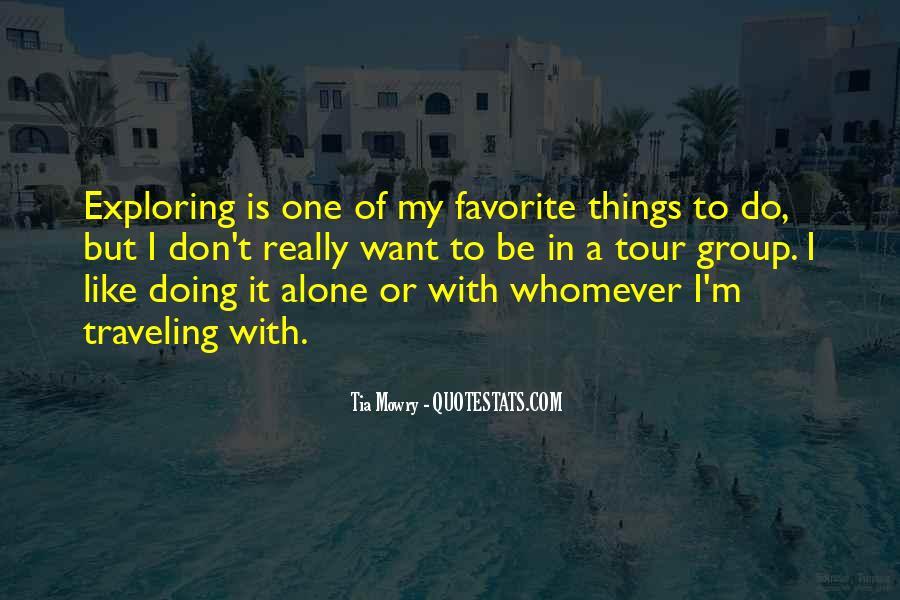 Tia Mowry Quotes #1481883