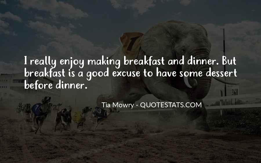 Tia Mowry Quotes #160252