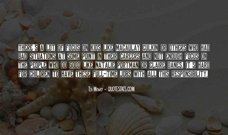 Tia Mowry Quotes #1609888