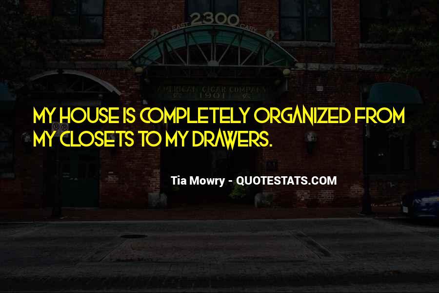 Tia Mowry Quotes #1659685