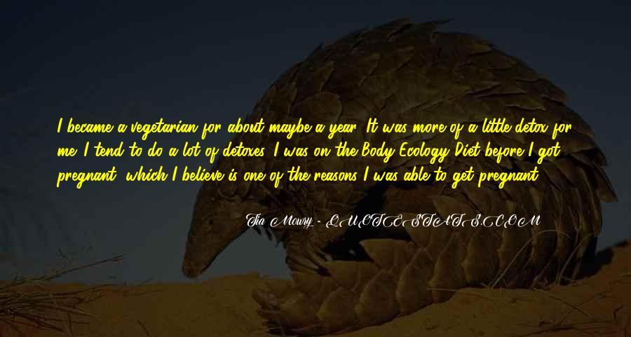 Tia Mowry Quotes #1690243