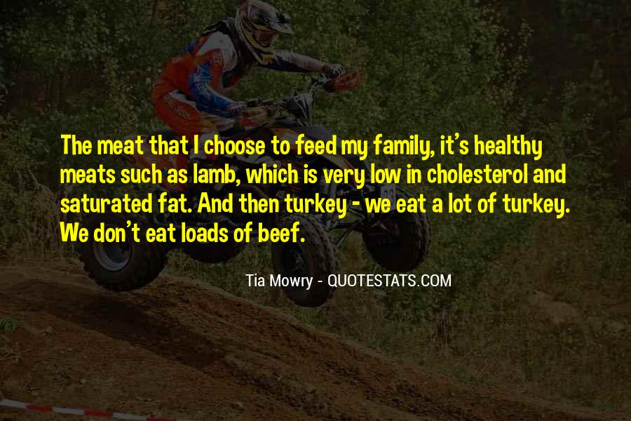 Tia Mowry Quotes #182007