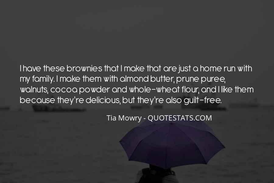 Tia Mowry Quotes #1820892