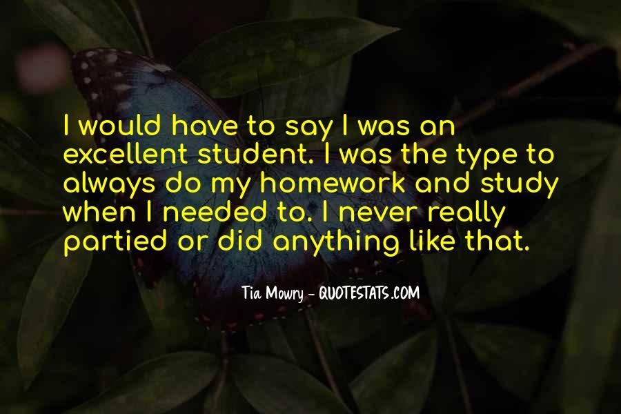 Tia Mowry Quotes #207475