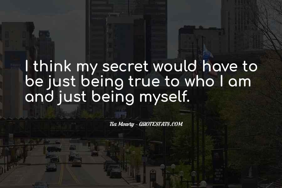Tia Mowry Quotes #273126