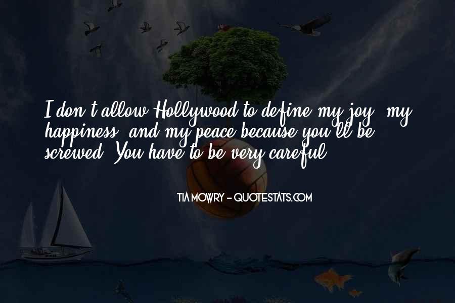 Tia Mowry Quotes #328318