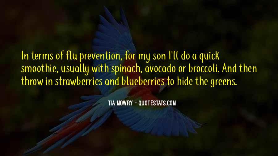 Tia Mowry Quotes #370183