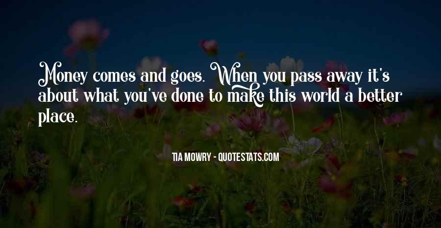 Tia Mowry Quotes #439964