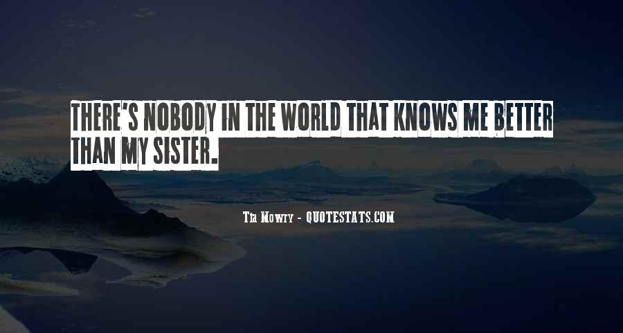 Tia Mowry Quotes #479526