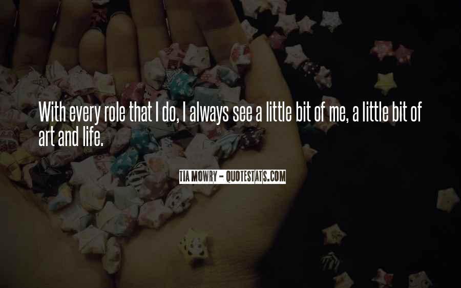 Tia Mowry Quotes #516070