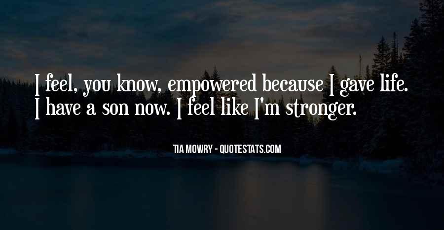 Tia Mowry Quotes #607822