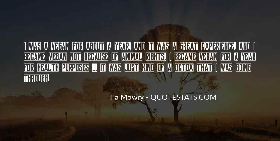 Tia Mowry Quotes #636496