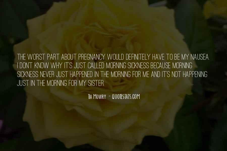 Tia Mowry Quotes #65862