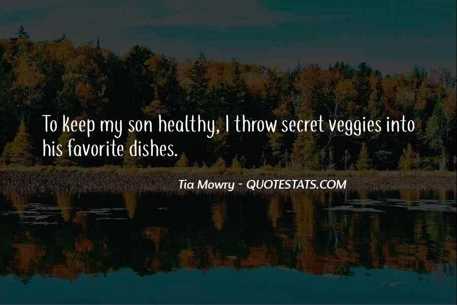 Tia Mowry Quotes #685636
