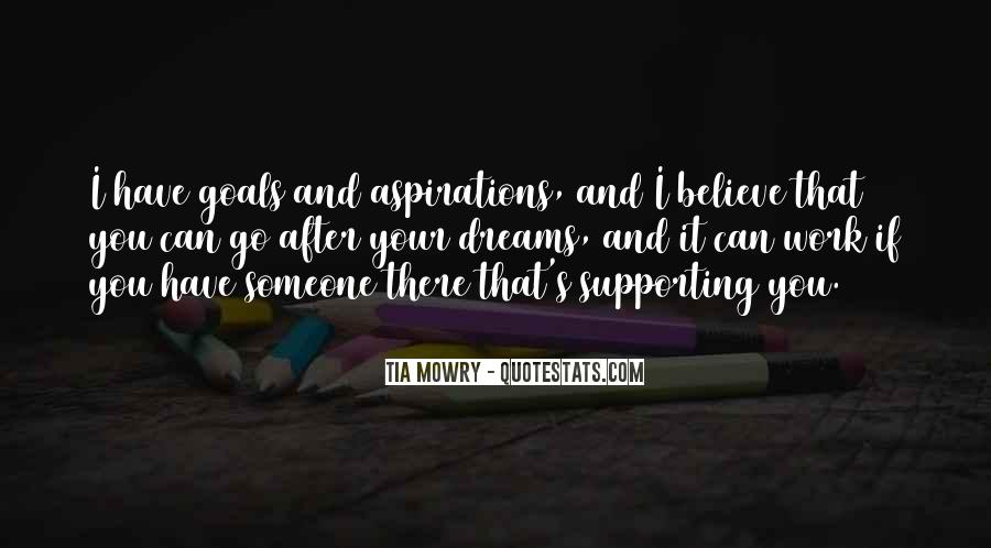 Tia Mowry Quotes #81412